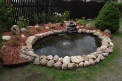 dekoratyvinis baseinukas