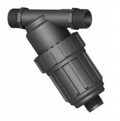 Kapiliarinio laistymo filtras